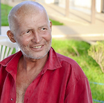 De araguaína, José Caetano, 61 anos, recebe apoio da Casa após ser diagnosticado há três meses, com câncer