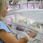Ideia da comemoração partiu da equipe de profissionais do Hospital e Maternidade Dona Regina