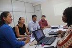 Reunião visa troca de experiências para construção da Agenda Regional de Trabalho Decente de Carajás