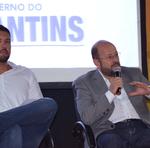 Secretário Marcos Musafir destacou o fortalecimento do Fundo da Saúde
