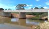Os moradores do setor Vila São José e do Assentamento Vale Verde, em Gurupi, já podem utilizar com segurança a nova ponte construída sobre o Córrego Água Franca
