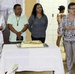Superintendente de assistência social, Rosana Trindade, falou da importância da Casa e do acolhimento de pacientes e acompanhantes