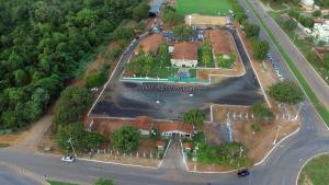 Imagem aérea do 1º BPM (1).