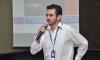 O diretor de Planejamento e Projetos Estratégicos, Marcos Miranda, apresentou o Plano