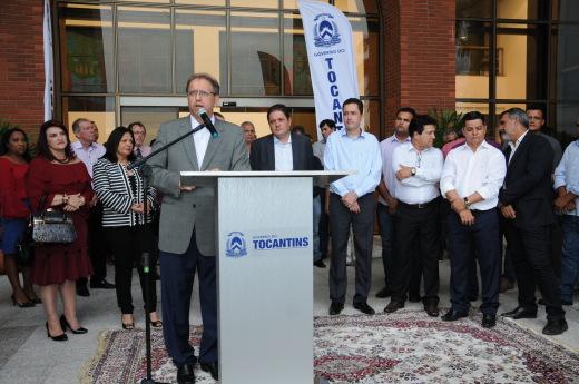 Marcelo Miranda destacou que as atividades relacionadas ao Fisco constituem o maior instrumento de arrecadação fiscal da instituição Estado