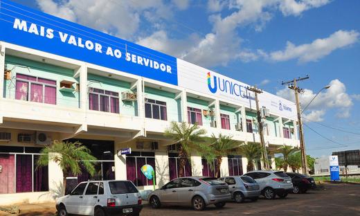 Processo seletivo para contratação de instrutor de cursos é promovido pela Universidade Corporativa do Tocantins