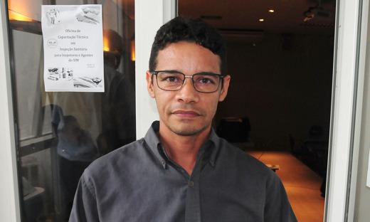Para Rogério Bezerra, essa é a grande oportunidade dos municípios adequarem suas pequenas indústrias às normas vigentes