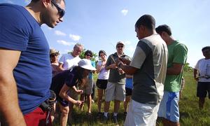 Curso tem como objetivo promover a elevação da qualidade no atendimento ao turista