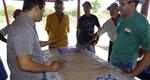 É a primeira vez que a Unidade, que é responsabilidade do Naturatins, participa do planejamento do Manejo Integrado do Fogo