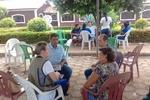 Equipe do ZEE em Augustinópolis