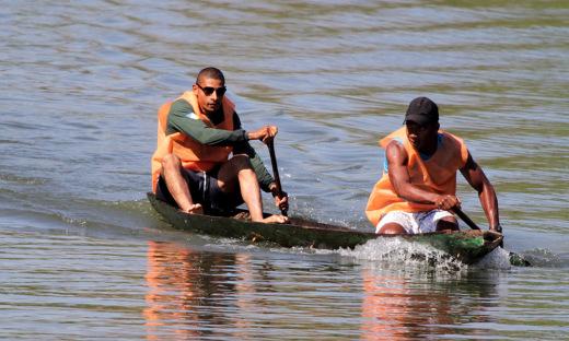 2º Festival de Canoagem e Ecologia do Cantão tem início nesta sexta- feira