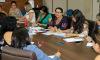 A data e demais passos para a implantação do Programa Criança Feliz no Tocantins foram definidos em reunião do Comitê Gestor Interestadual do Programa, nessa terça-feira, 25, em Palmas