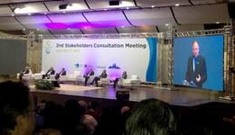 Tocantins marca presença em encontro mundial, em Brasília (DF)