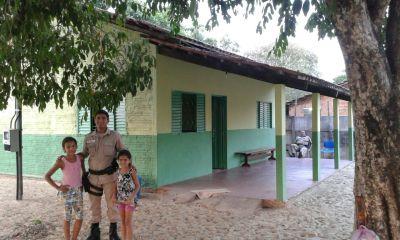 Base Comunitária em Novo Horizonte, área da 6ª CIPM_400.jpg