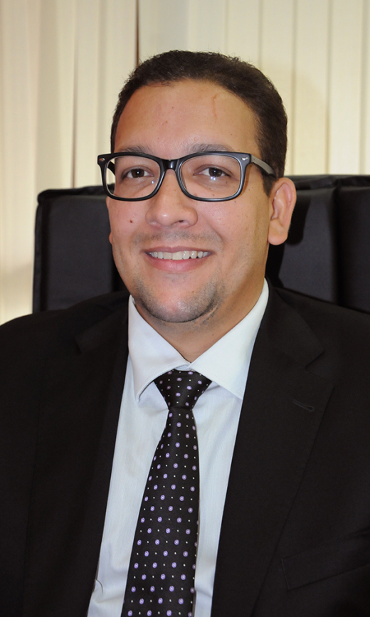 Geferson Oliveira Barros Filho