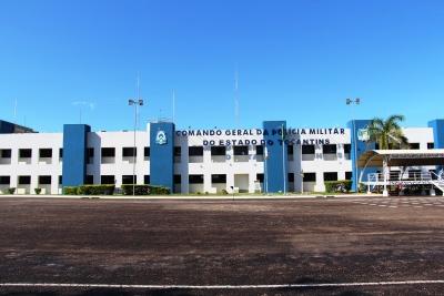 Quartel do Comando Geral da PM em Palmas_400.jpg