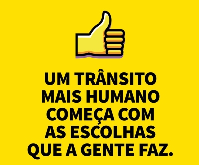 Detran/TO inicia Movimento Maio Amarelo em Palmas e no interior