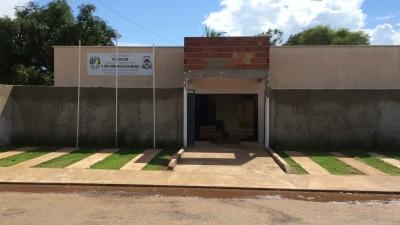 Sede da 4ª Companhia da Polícia Militar em Lagoa da Confusão_400.jpg