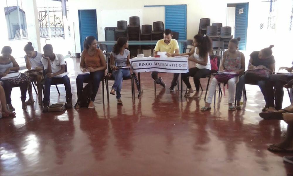 d18b567a88473 Escolas da rede estadual desenvolvem projetos sobre a Semana da ...