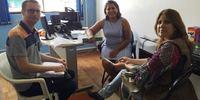 Sra Maria Gertrudes de Oliveira Neta de Melo, Secretária de Assistência Social do município de Colmeia_200x100.jpg