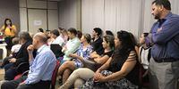 Festa de Despedida - Dra Lucélia Sabino e Dr. Télio Ayres