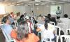 """Palestra """"Sustentabilidade na Pesca Esportiva no Tocantins"""" chamou atenção de produtores e participantes"""