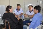 A Seden reuniu a empresa Laticínios Hojuara e a Associação de Distribuidores e Atacadistas do Estado do Tocantins na Agrotins