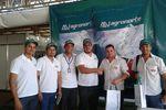 Empresas do ramo da piscicultura instaladas no Tocantins participaram de rodadas de negócios promovidas pela Seden