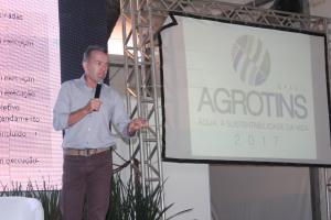 Vice-presidente lança e apresenta Programa Simplifica Verde na Agrotins
