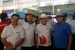 Secretários estaduais reforçaram o apoio do governo do Estado para o desenvolvimento econômico do município.