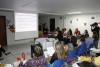 Grupo discute a inserção da Educação Fiscal nas escolas públicas