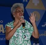 Helianna Hemetério revelou que a violência entre mulheres negras segue crescendo