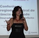Liliana Fava proferiu palestra e destacou alguns eixos temáticos