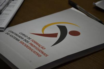 Oficina qualifica técnicos e chefes de Unidades Socioeducativas.