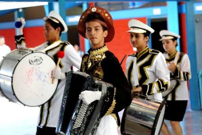 Aproximadamente 600 alunos da rede estadual irão compor o desfile cívico em comemoração aos 28 anos da capital tocantinense