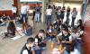 O piquenique da fração visa facilitar o entendimento dos alunos quanto às operações matemáticas