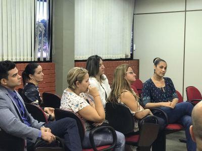 Procuradores do Estado enfatizaram importância da carreira e qualidade do quadro funcional da PGE