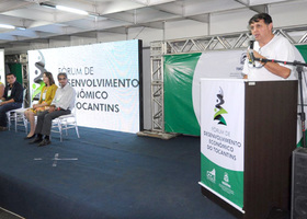 Fórum é um espaço para identificação das oportunidades e estratégias que melhor se adequam aos municípios