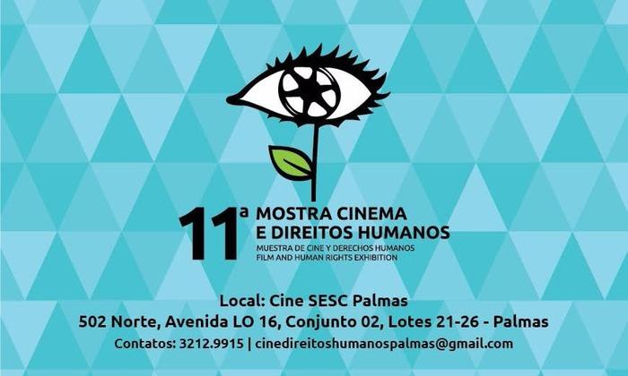 11ª edição da Mostra de Cinema e Direitos Humanos