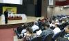 Evento reuniu cerca de 200 pessoas com o objetivo de debater soluções que possam refletir no aumento da segurança no trânsito e na redução de acidentes