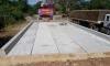 Com a finalização das obras, o escoamento da produção e os alunos da área rural poderão deixar de usar os desvios nas estradas