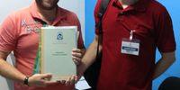 Convite Prefeitura de Cariri do Tocantins junto ao Senhor Fernando Dias - Diretor de Meio Ambiente.jpeg