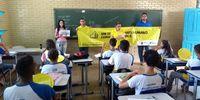 Palestra Educativa em Miranorte