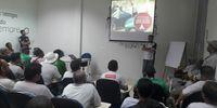 Palestra Educativa em parceria com a Serra Verde