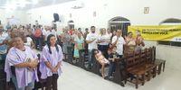 Missa em Porto Nacional