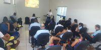 Palestra Educativa em Porto Nacional