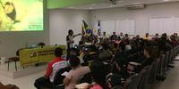Palestra Educativa em Pedro Afonso