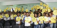 Palestra Educativa em Araguatins