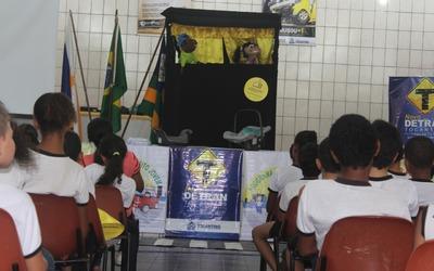 Palestra Educativa em Dianópolis