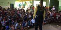 Palestra Educativa em Araguaína